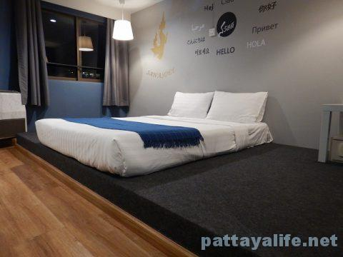 サイアムサワディー Sawasdee Siam Pattaya Hotel (12)