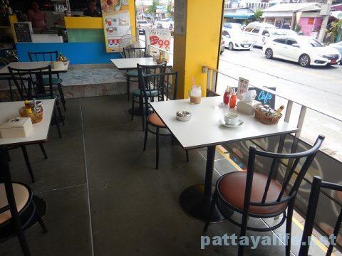 Thip's cafe ティップズカフェ (6)