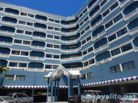 サイアムサワディー Sawasdee Siam Pattaya Hotel (1)