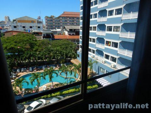 サイアムサワディー Sawasdee Siam Pattaya Hotel (32)