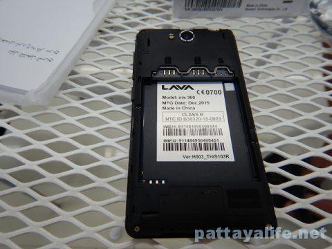 パタヤでスマートフォン購入 (6)