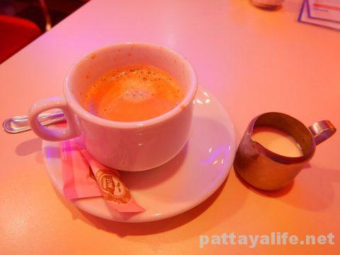 Nice Diner Pattaya ナイスダイナー (8)