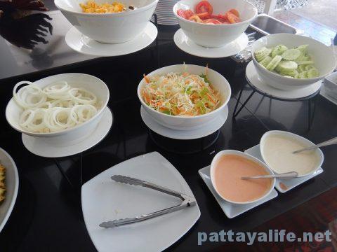 サイアムサワディー Sawasdee Siam Pattaya Hotel (25)