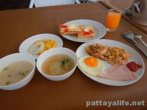 サイアムサワディー Sawasdee Siam Pattaya Hotel (27)