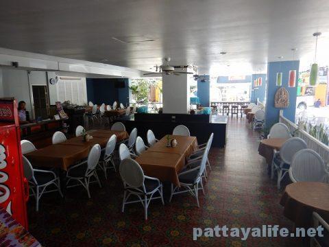 サイアムサワディー Sawasdee Siam Pattaya Hotel (37)