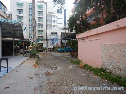 クイーンパタヤホテル Queen Pattaya Hotel (3)
