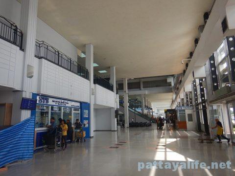 ビエンチャンワッタイ国際空港2018年10月 (12)