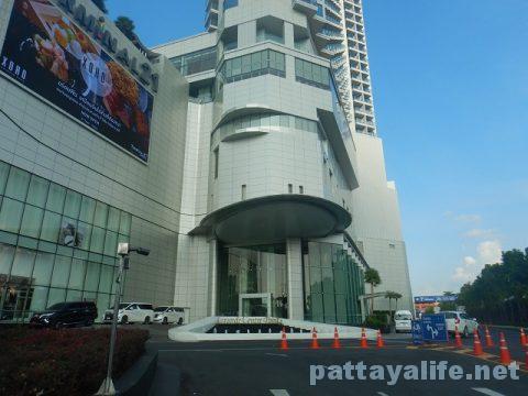 グランデセンターポイントパタヤホテル (2)