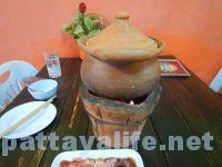 イサーン料理とチムチュムのセーブジャン (18)
