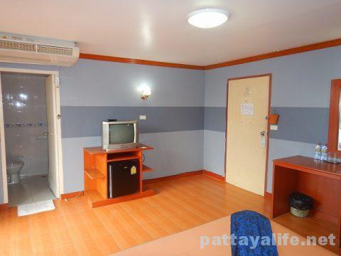 クイーンパタヤホテル Queen Pattaya Hotel (13)