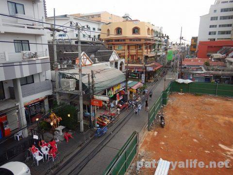 クイーンパタヤホテル Queen Pattaya Hotel (22)