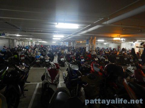 ターミナル21パタヤ Terminal 21 Pattaya (4)