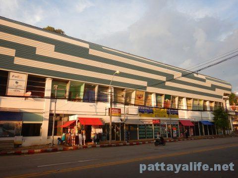 クイーンパタヤホテル Queen Pattaya Hotel (36)