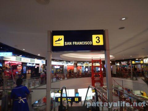ターミナル21パタヤ Terminal 21 Pattaya (9)