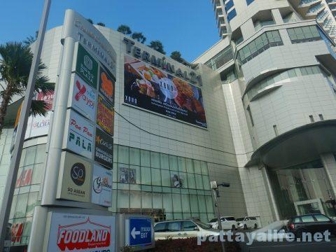 ターミナル21パタヤ Terminal 21 Pattaya (3)