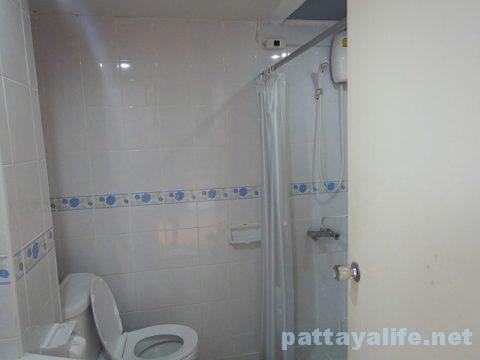 クイーンパタヤホテル Queen Pattaya Hotel (24)