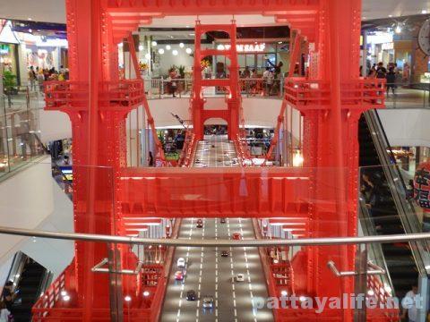 ターミナル21パタヤ Terminal 21 Pattaya (8)