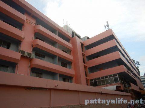 クイーンパタヤホテル Queen Pattaya Hotel (2)
