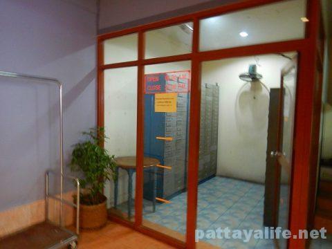 クイーンパタヤホテル Queen Pattaya Hotel (5)