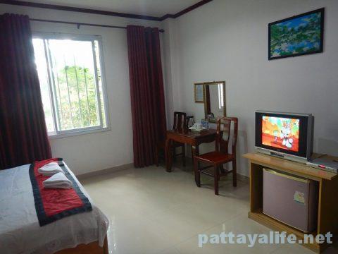 ドウアンプラセウスホテル (Douangpraseuth Hotel) (25)