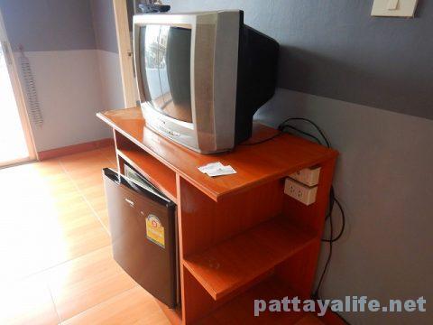 クイーンパタヤホテル Queen Pattaya Hotel (18)