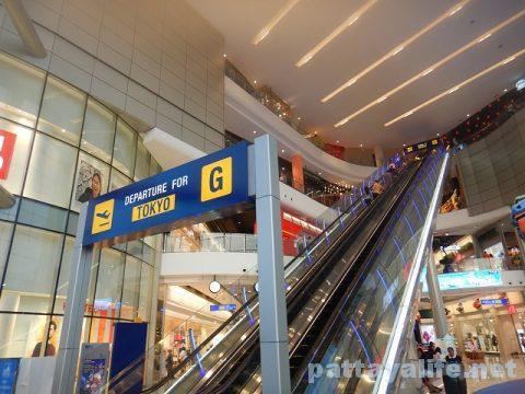 ターミナル21パタヤ Terminal 21 Pattaya (10)