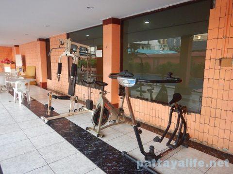 クイーンパタヤホテル Queen Pattaya Hotel (31)