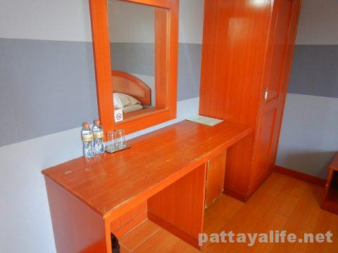 クイーンパタヤホテル Queen Pattaya Hotel (16)