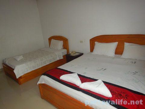 ドウアンプラセウスホテル (Douangpraseuth Hotel) (23)