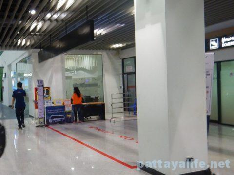 ウタパオ空港ミニバス (6)