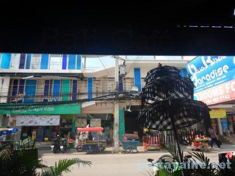 バリカフェ Bali Cafe (16)