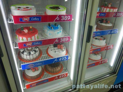 ビッグCエクストラ内のケーキ (10)