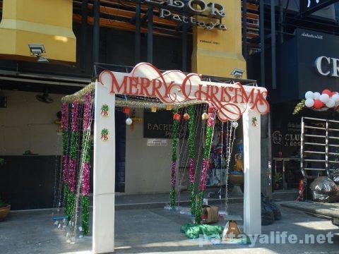 クリスマスイブのLKメトロ (3)