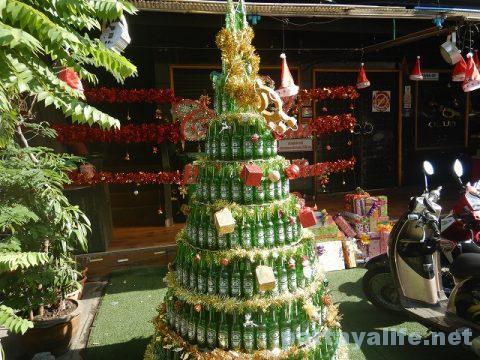 クリスマスイブのLKメトロ (1)