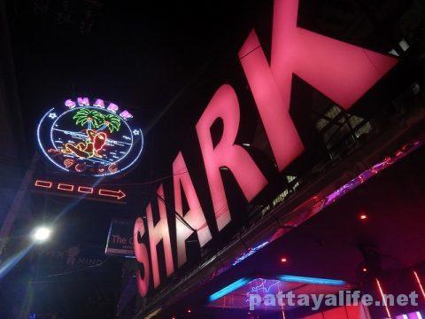 シャーク shark
