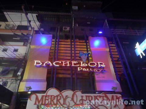 クリスマスイブのLKメトロ (7)バチェラー