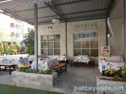 JASMINE COFFEE 2号店 (3)