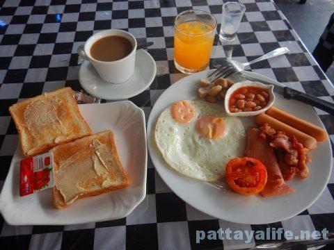 バリカフェ Bali Cafe (14)