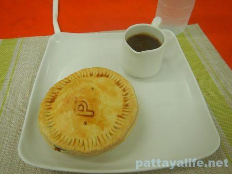 Take awayのパイ (1)