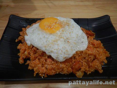 パタヤ韓国料理店SUPERSTAR (7)