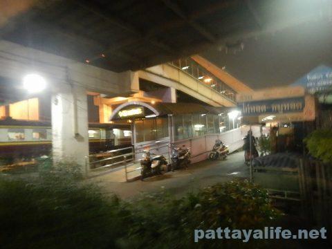 パタヤからドンムアン空港経由日本へ (2)
