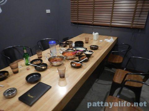 パタヤ韓国料理店SUPERSTAR (10)