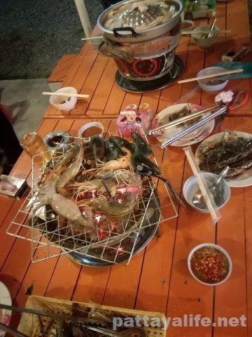 シーフード食べ放題ムーガタパンパンPANPAN (4)
