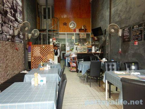 Deli Dinerのサンデーロースト (2)