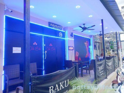 クラブバク CLUB BAKU (1)