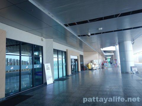 ウタパオ空港新ターミナルビル (19)