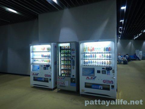 ウタパオ空港新ターミナルビル (11)