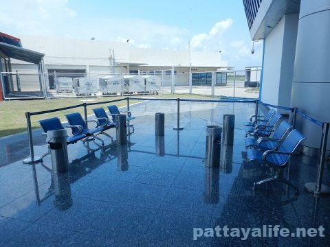 ウタパオ空港新ターミナルビル (18)