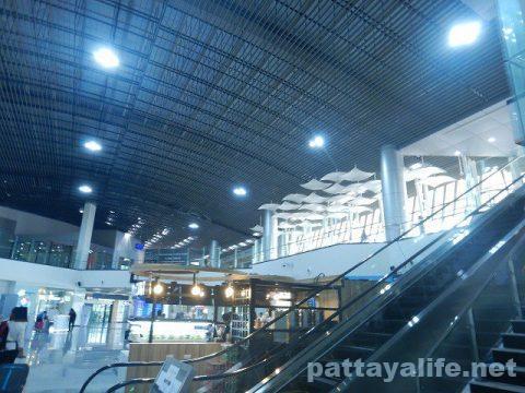 ウタパオ空港新ターミナルビル (21)