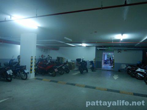 ホテルアンバーパタヤ Hotel Amber Pattaya (2)